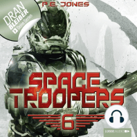 Space Troopers, Folge 6