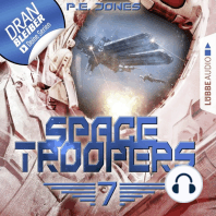 Space Troopers, Folge 7