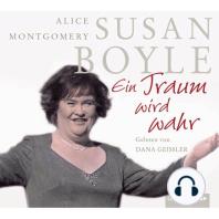 Susan Boyle - Ein Traum wird wahr