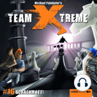 Team X-Treme, Folge 16