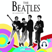 Beatles , The - Die Audiostory