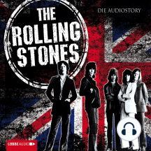 Rolling Stones , The - Die Audiostory (Special Edition)