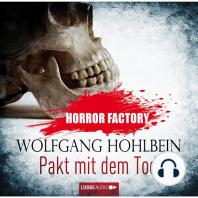 Pakt mit dem Tod - Horror Factory 1