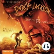 Percy Jackson, Teil 2: Im Bann des Zyklopen