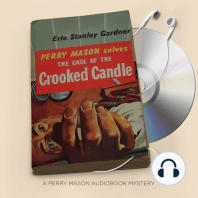 The Case of the Crooked Candle