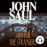 Cry for the Strangers