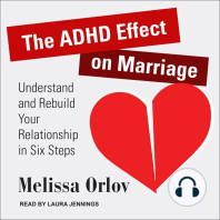 The ADHD Effect on Marriage