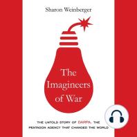 The Imagineers of War