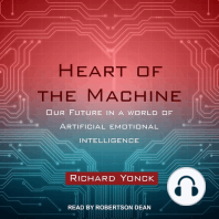 Heart of the Machine