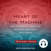 Heart of the Machine