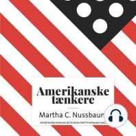 Amerikanske taenkere - Martha C. Nussbaum (uforkortet)