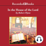 In the House of the Lord