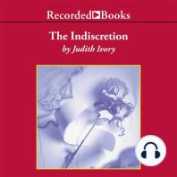 The Indiscretion