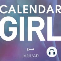 Januar - Calendar Girl 1 (uforkortet)