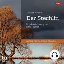 Der Stechlin (Ungekürzte Lesung)
