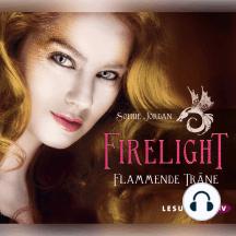 Firelight, Folge 2: Flammende Träne