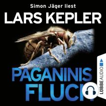 Paganinis Fluch (Ungekürzt)