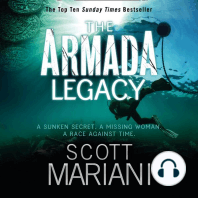 The Armada Legacy (Ben Hope, Book 8)