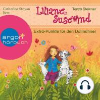 Liliane Susewind - Extra-Punkte für den Dalmatiner (Ungekürzte Lesung mit Musik)