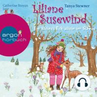 Liliane Susewind, Ein kleines Reh allein im Schnee (gekürzt)