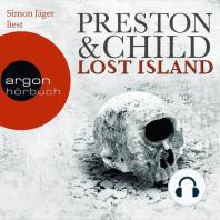 Lost Island - Expedition in den Tod (Ungekürzte Lesung)