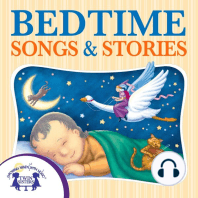 Bedtime Songs and Stories