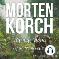Rasmus Nabo og andre noveller (uforkortet)