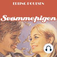 Svømmepigen - Succesromanen 5 (uforkortet)