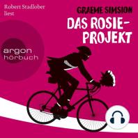 Das Rosie-Projekt (Gekürzte Fassung)