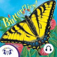 Know-It-Alls! Butterflies