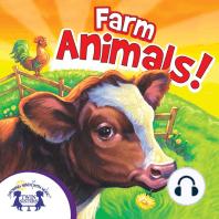 Know-It-Alls! Farm Animals