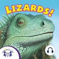 Know-It-Alls! Lizards