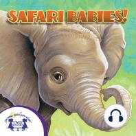 Know-It-Alls! Safari Babies