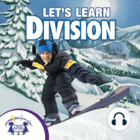 Let's Learn Division