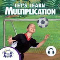 Let's Learn Multiplication