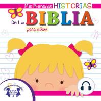 Mis Primeras Historias De La Biblia para ni?as
