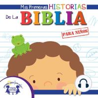 Mis Primeras Historias De La Biblia para ni?os