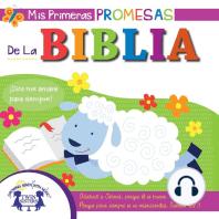 Mis Primeras Promesas De La Biblia