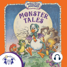 Monster Tales: Mother Goose Monsters