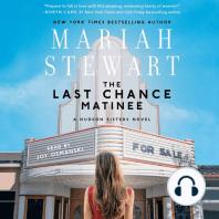 Last Chance Matinee