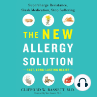 The New Allergy Solution