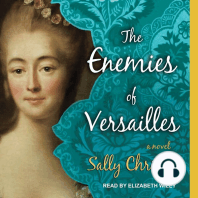 The Enemies of Versailles: A Novel