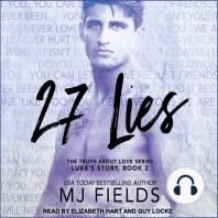 27 Lies