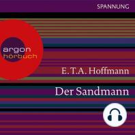 Der Sandmann (Ungekürzte Lesung)