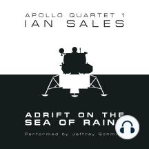 Adrift on the Sea of Rains: Apollo Quartet 1