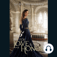 For Love and Honor