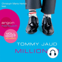 Millionär (Gekürzte Fassung)
