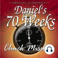 Daniel's 70 Weeks