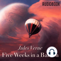Five Weeks in a Balloon