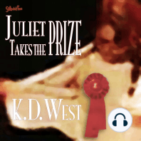 Juliet Takes the Prize